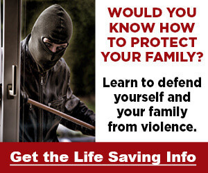 Self-defense Banner02-300x250